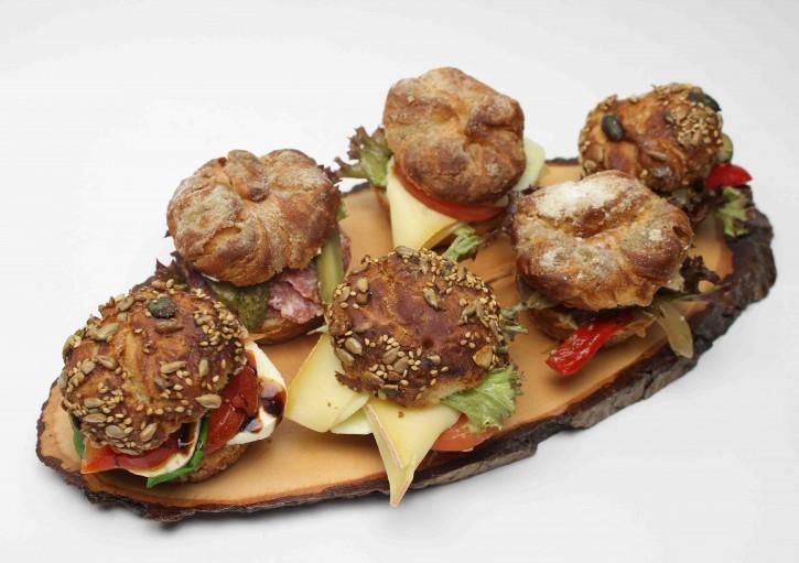 Spluffin Sandwich mini - Box 24 Stück