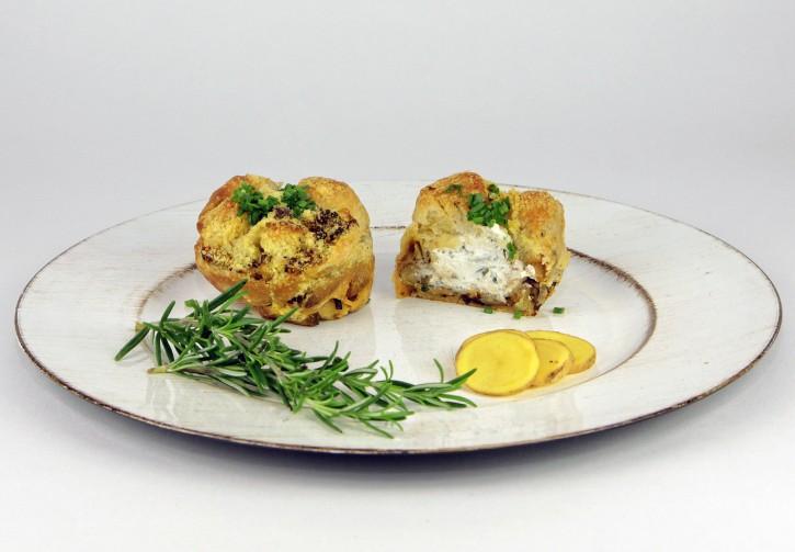 Kartoffel-Sourcream Spluffin